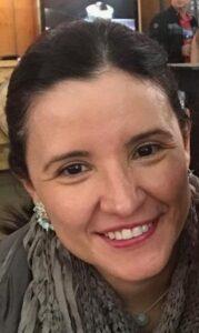 Mónica María Contreras Ramírez