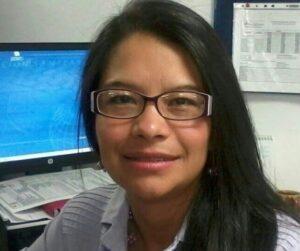 Yeny Marjorie Cuellar Fernández