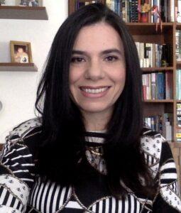 Clara Eugenia Plata García