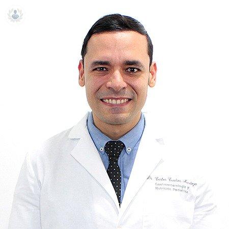 Dr. Carlos Cuadros mendoza