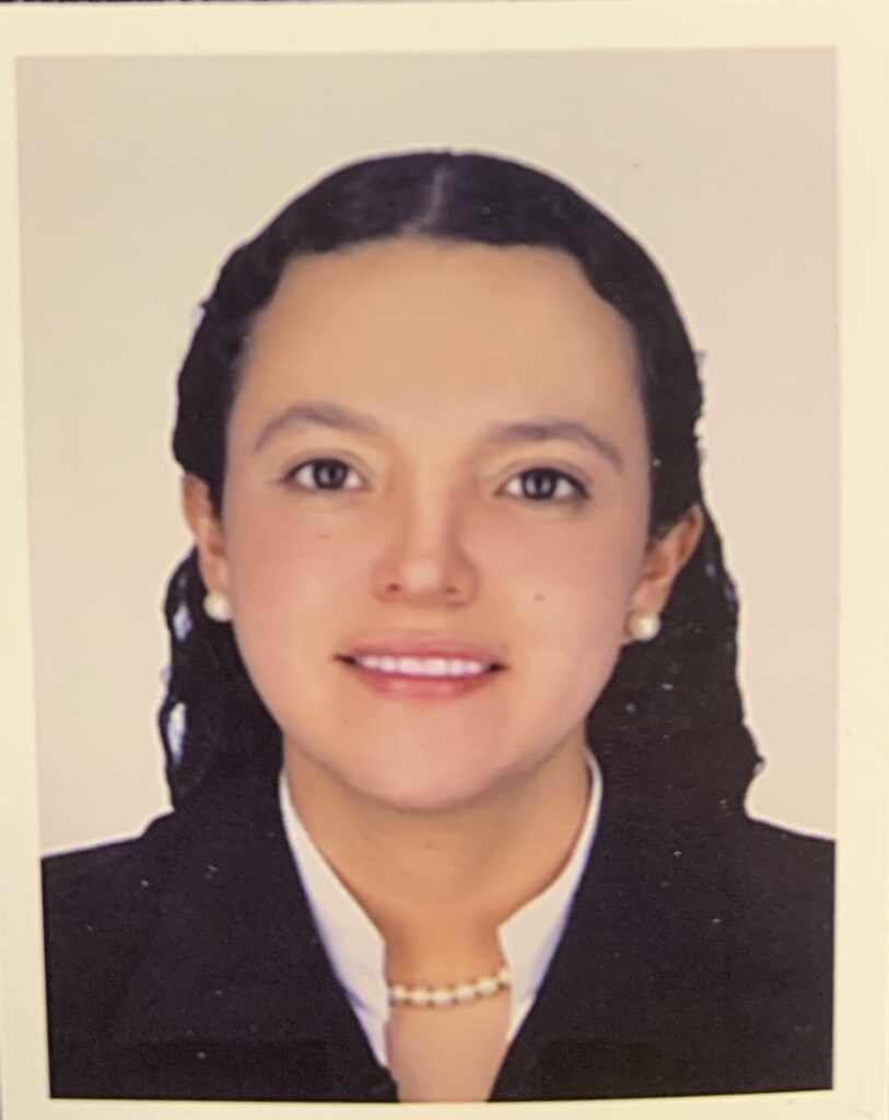 Dra. Claudia Liliana Losada Gomez(1)