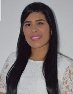 Jennifer Oyola Montes