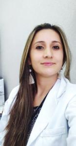 Michelle Melisa Higuera Carrillo