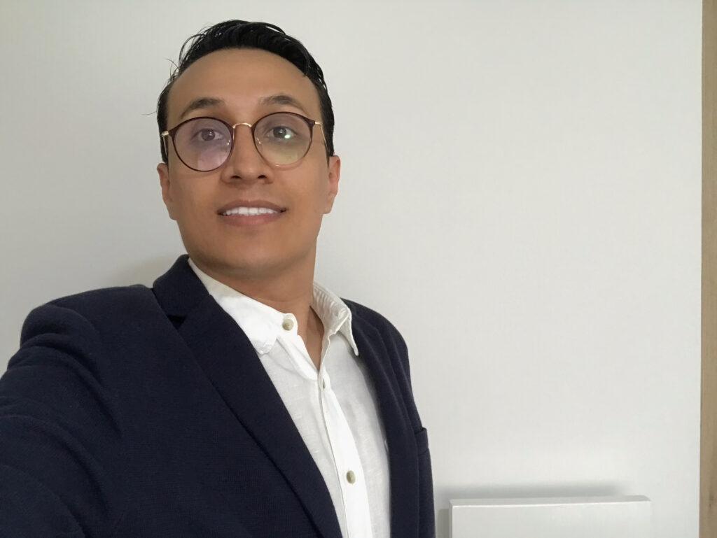 Dr. Luis Miguel Becerra Granados