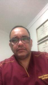 Manuel Romero Suárez
