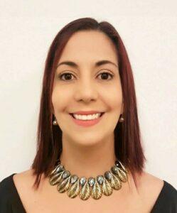 Carolina Bernal Cuartas